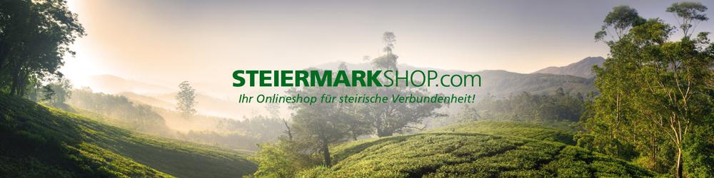 Steiermarkshop - Ihr Onlineshop für steirische Verbundenheit!