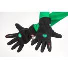 Handschuhe mit Steiermarkherz Markenprodukt von Fa. Zanier