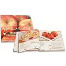 Apfel-Land-Kochbuch