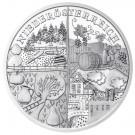 Niederösterreich Münze
