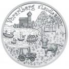 Vorarlberg Münze