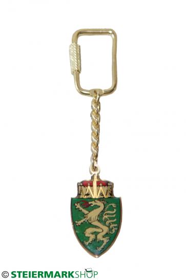 Wappen Schlüsselanhänger