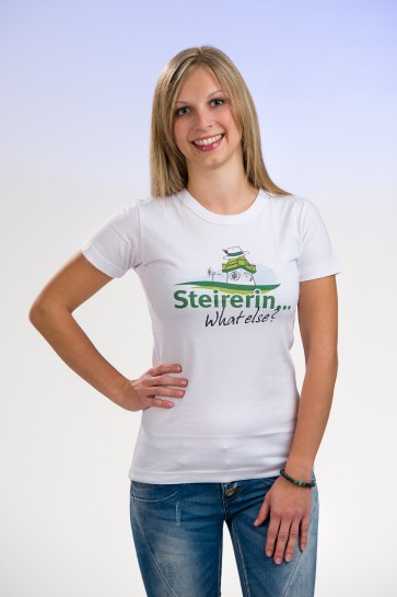 Steirerin...what else?
