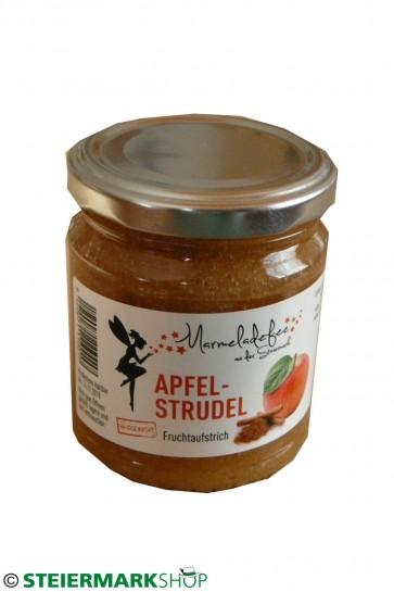 Apfelstrudel Marmelade
