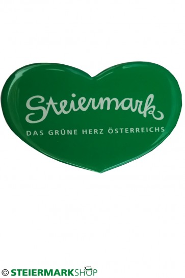 Steiermark Doming Aufkleber