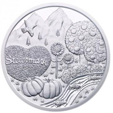 Steiermark Münze
