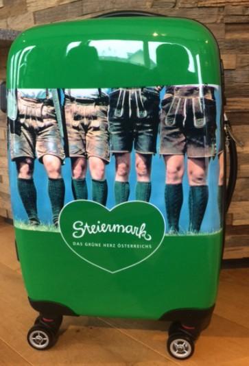Steiermark Trolley