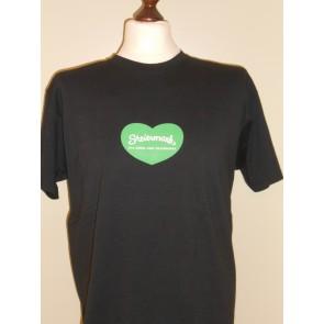 Herz Shirt Herren