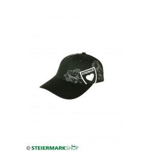 Steiermarkkappe grün