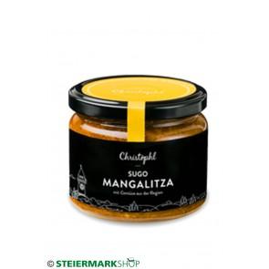 Sugo Mangalitza