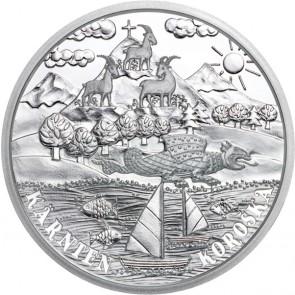 Kärnten Münze
