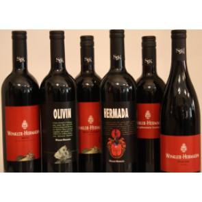 Winkler-Hermaden: Rotweinpaket