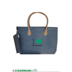 "Tasche ""City Shopper"""
