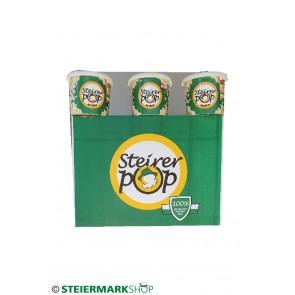 Steirerpop Popcorn Karton