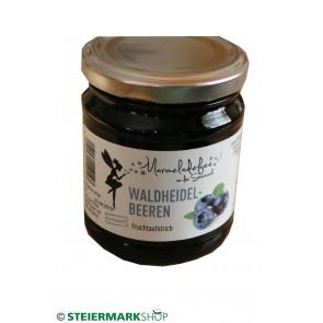 Waldheidelbeeren Marmelade